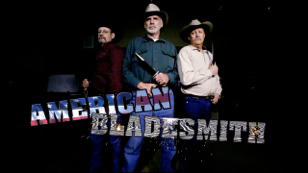 American Bladesmith Poster