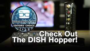 Dish Hopper on GeekBeat Episode 615