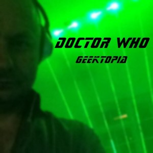 Dr Who Geektopia Art
