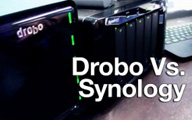 Drobo vs Synology on GeekBeat Episode 651