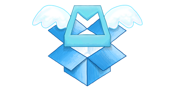 Dropbox and Mailbox