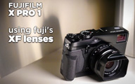 The Real Life Fuji X Pro 1 Mirrorless Camera Review
