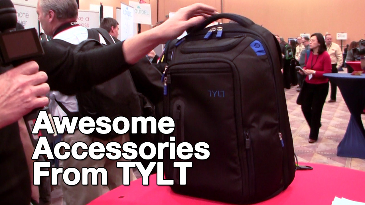 Awesome Tylt Accessories