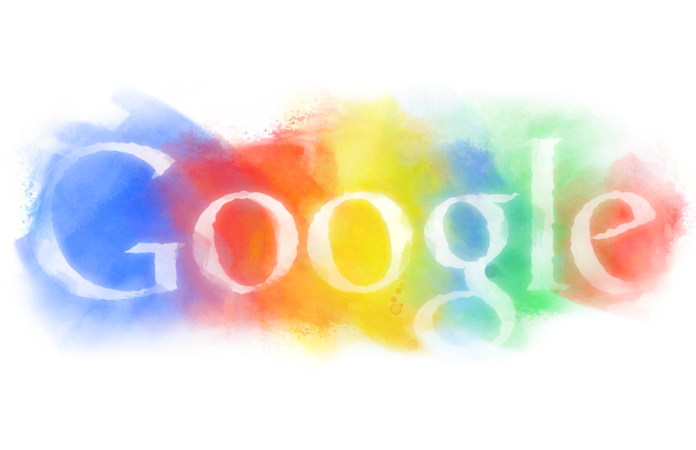 Google Doodle for contest