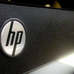 HP Z1 Grill Closeup