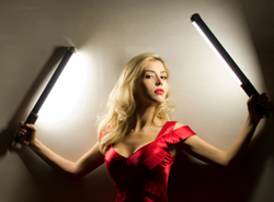 Get Anytime Lighting With the Ice Light