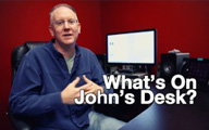 John P on GeekBeat Episode 614