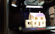 MakerBot on CESlive