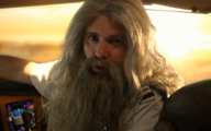 Middle Earth Flight Safety Video