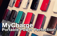 MyCharge at CES 2013