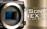Sony NEX 7 Review