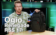 Review: Ogio Renegade RSS 17