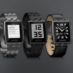 Pebble-Steel-Bands