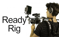 PhotoPlus Expo 2012 – Ready Rig