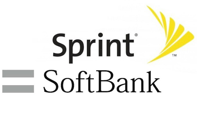 Softbank-Sprint