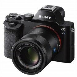 Sony Launches Alpha a7S 4K Full-Frame Mirrorless Camera