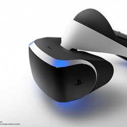 Sony Announces Project Morpheus VR System for Playstation 4 at GDC