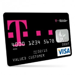 T-Mobile Launches Mobile Money