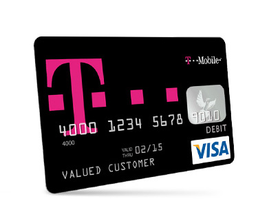 TMobile-Card