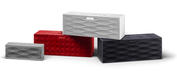Big Jambox Portable Speaker Review for Geekbeat.tv