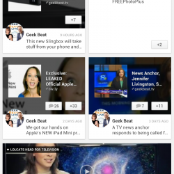 Google+ Gets Big Update to Access Pages