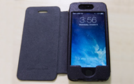 iLuv Pocket Agent iPhone Case