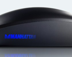 Manhattan Brings the First Touch Mouse