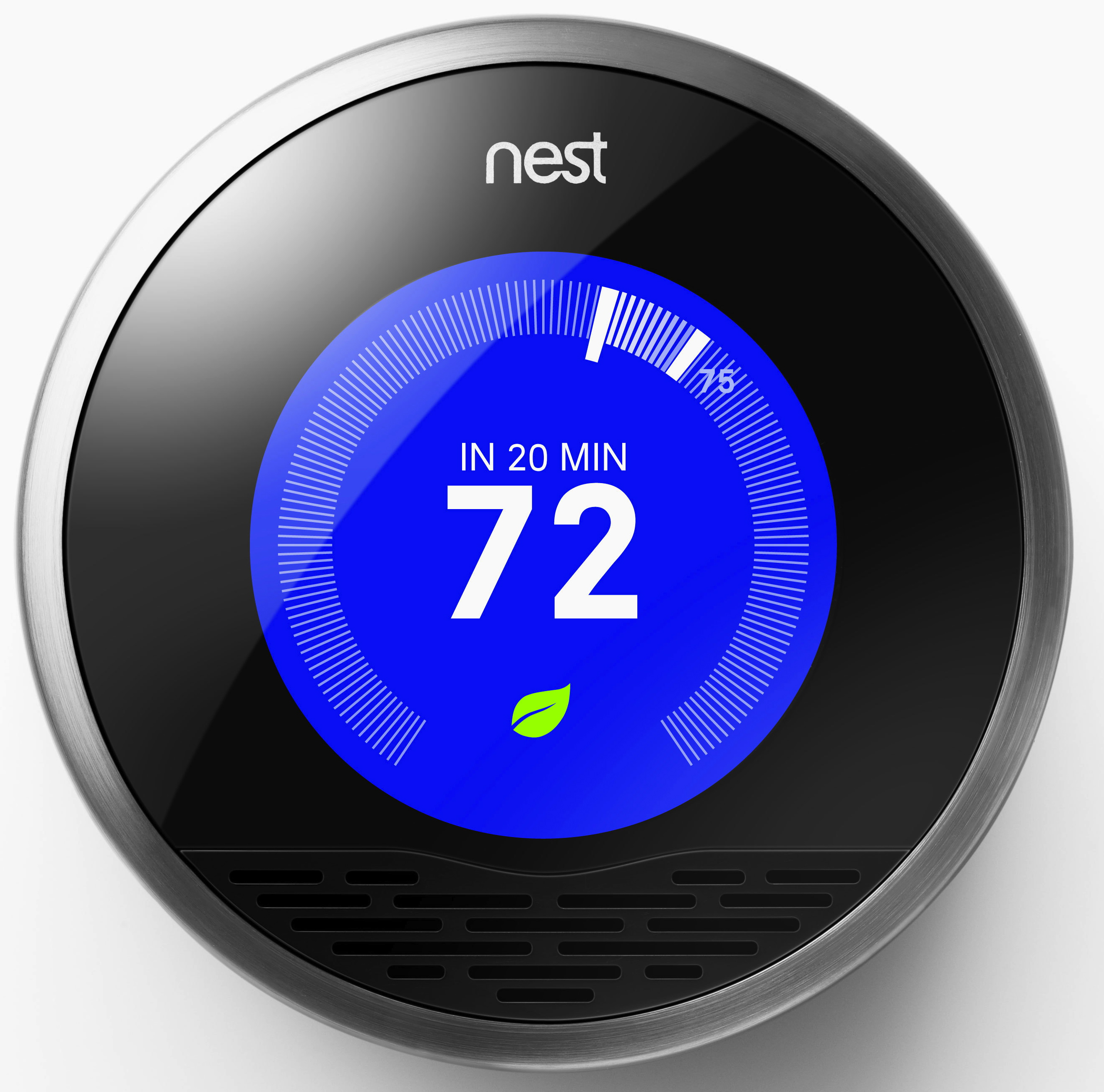 Google Nest Thermometer