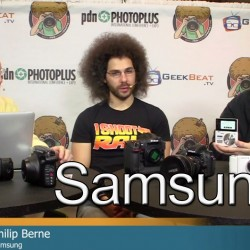 PhotoPlus Expo 2012 – Samsung Photography