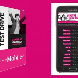 T-Mobile Gives You a Test Drive and Free Music in Un-carrier 5.0 & 6.0 Event