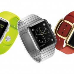 #Apple Watch Pricing Revealed