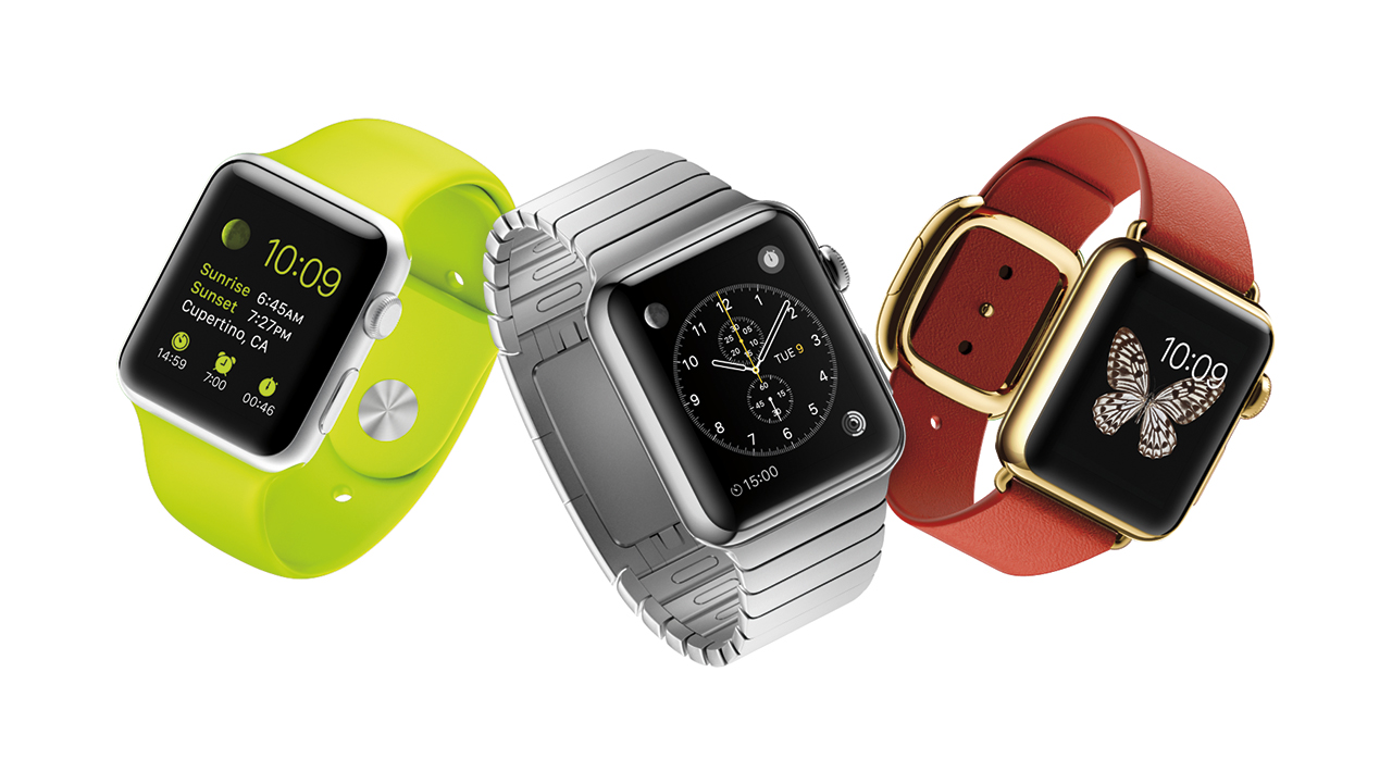 Apple Watch Designs