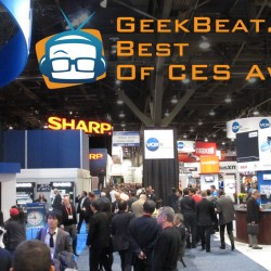 YotaPhone 2, Samsung 105-Inch TV, and Lenovo ThinkPad Stack Among Geek Beat Best of #CES2015 Award Winners