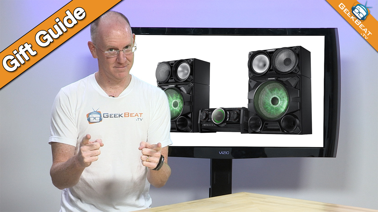 John P on GeekBeat Episode 936