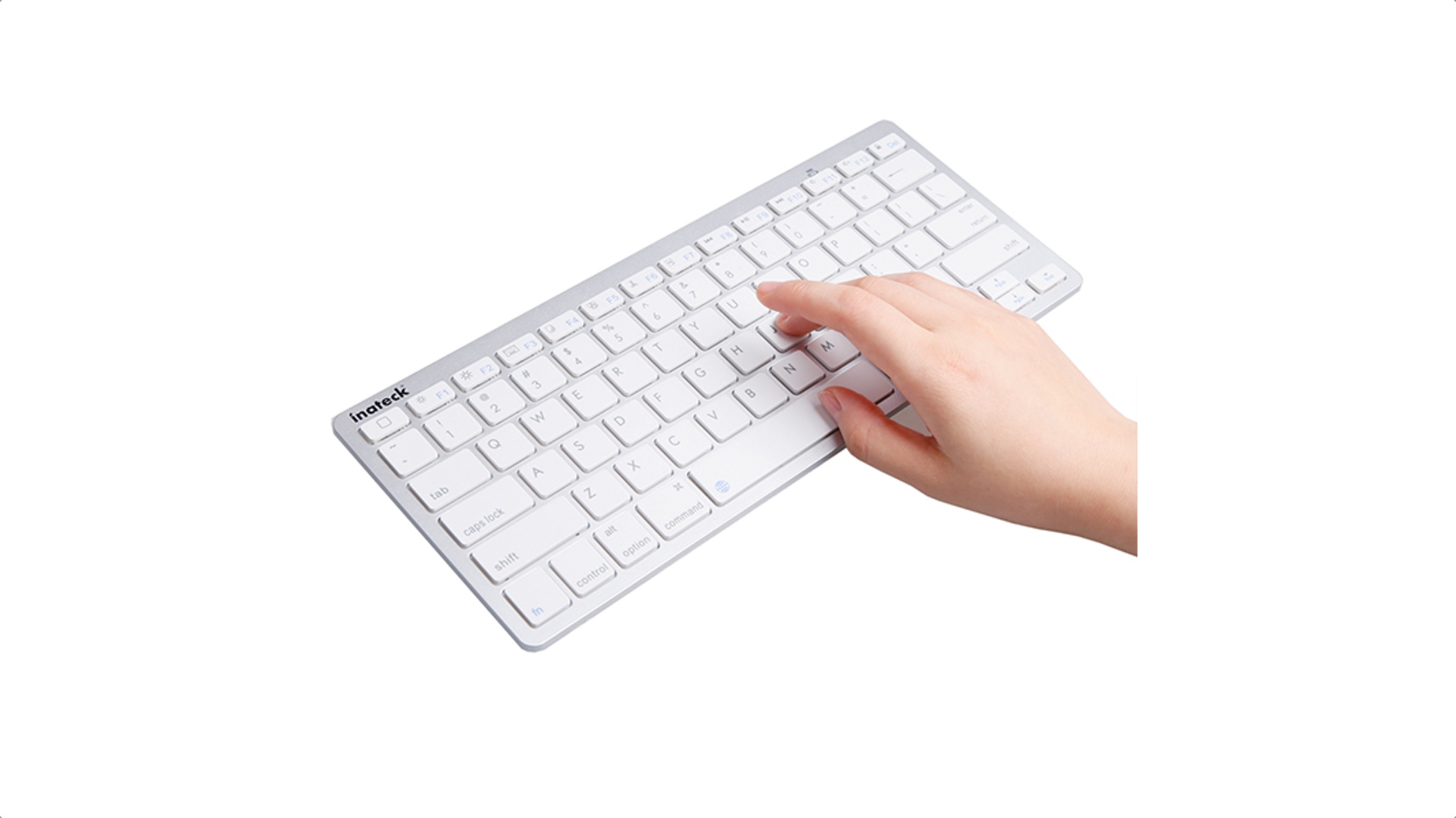 Inateck-BK1002E-mac-bluetooth-keyboard