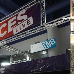 Best of CESlive 2015 Award and Stage