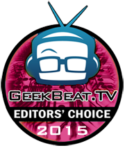 Geek Beat Editors Choice - 2015