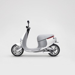 Best of CES Award Winner: Gogoro Smartscooter