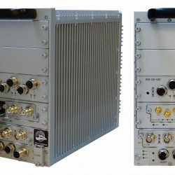 Lilee Systems Announces TransAir LMS-2450 Communications System