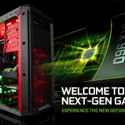 Maingear Offers Nvidia GeForce GTX 960 Graphics Solutions
