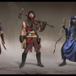 Otherside Entertainment Launches Underworld Ascendant on Kickstarter