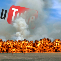 YouTube Drops a Bomb on YouTubers