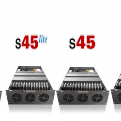 45 Drives Expands Storinator Line with 3 New Products