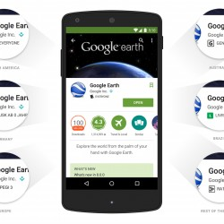 Google to Review Google Play #Apps, Add App Ratings