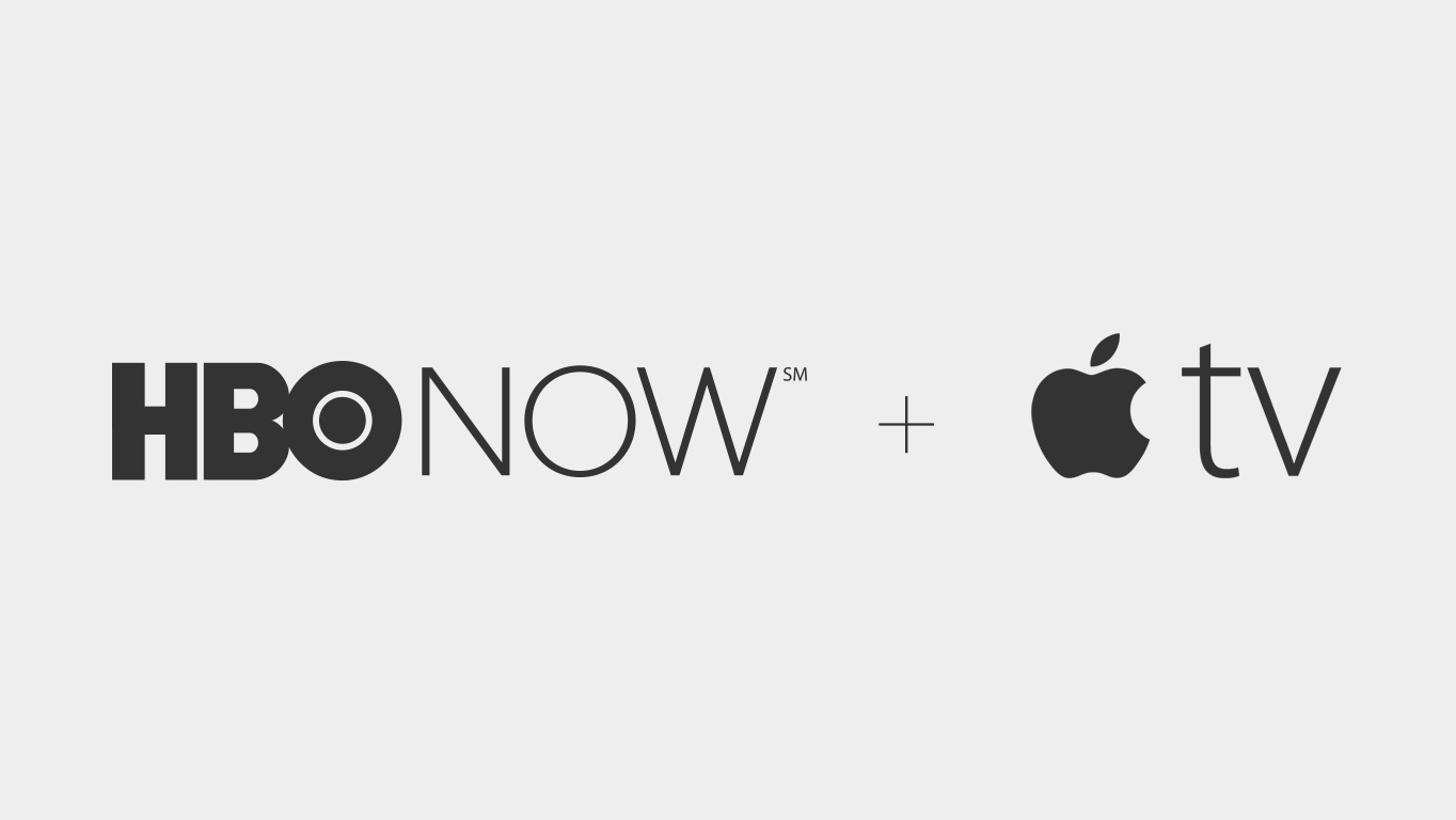 HBONow Plus AppleTV