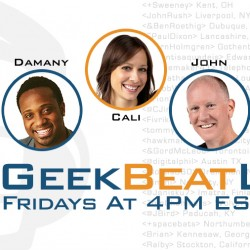 Geek Beat Live #162: Apple Springs Forward and an Interview