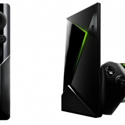 #Nvidia Launches 4K Shield Android TV Console