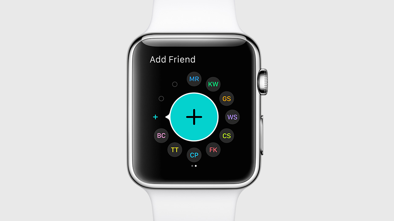 watchos2-groups