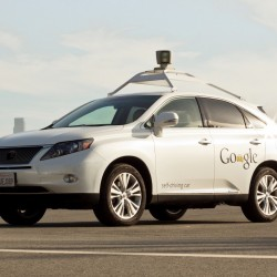 Google Self Driving Car Involved in First Injury Accident