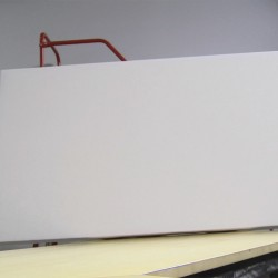 How To Build Beautiful Custom Acoustic Sound Panels – For Under $50 each!